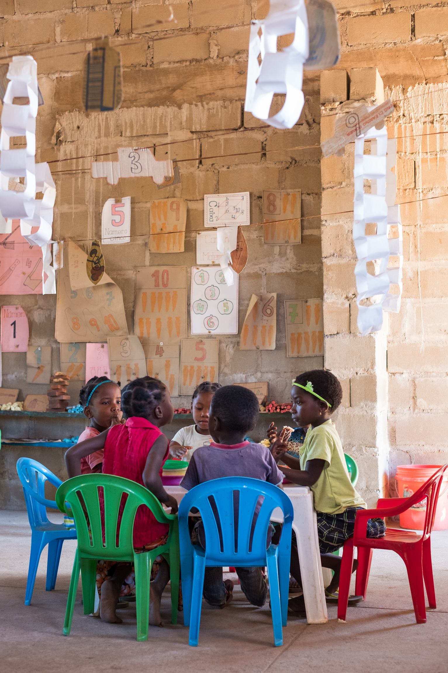 AKDN in pictures: Endeavours in Education (Africa) | Aga