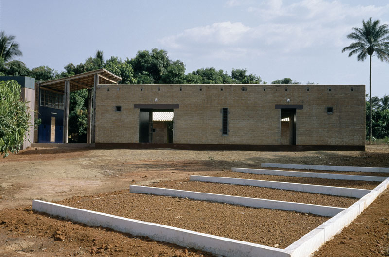 Kahere Poultry Farming School Aga Khan Development Network