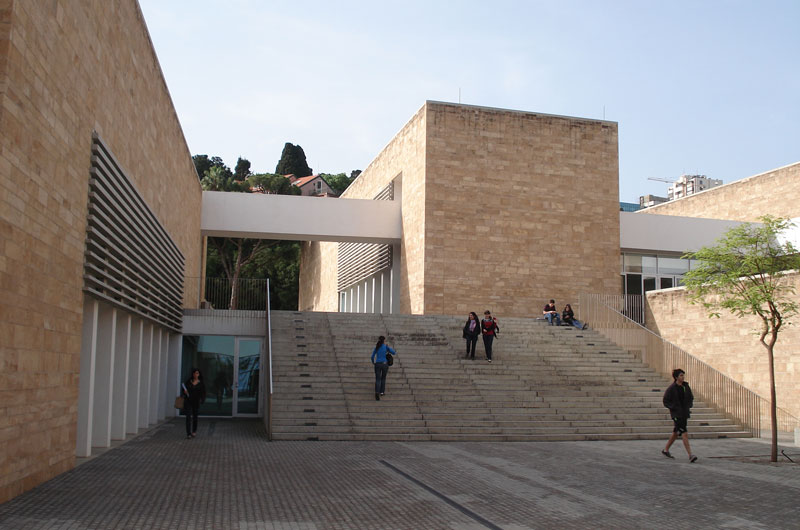 2010 Aga Khan Award For Architecture Shortlisted Projects