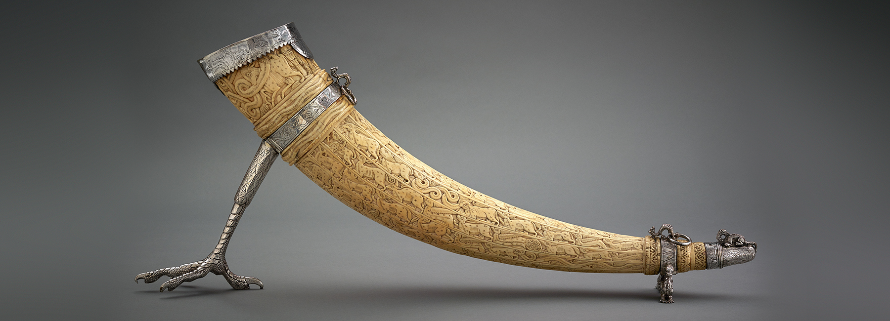 the Fatimids's exhibition at AKM