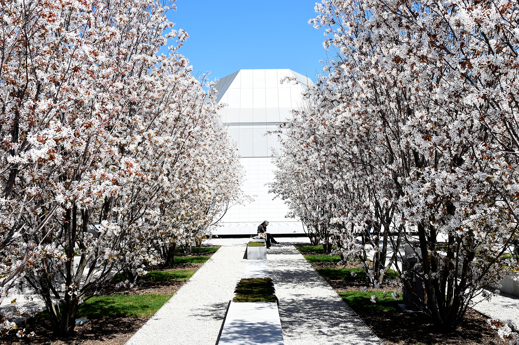 Parks and gardens in canada aga khan development network for Landscape architecture canada