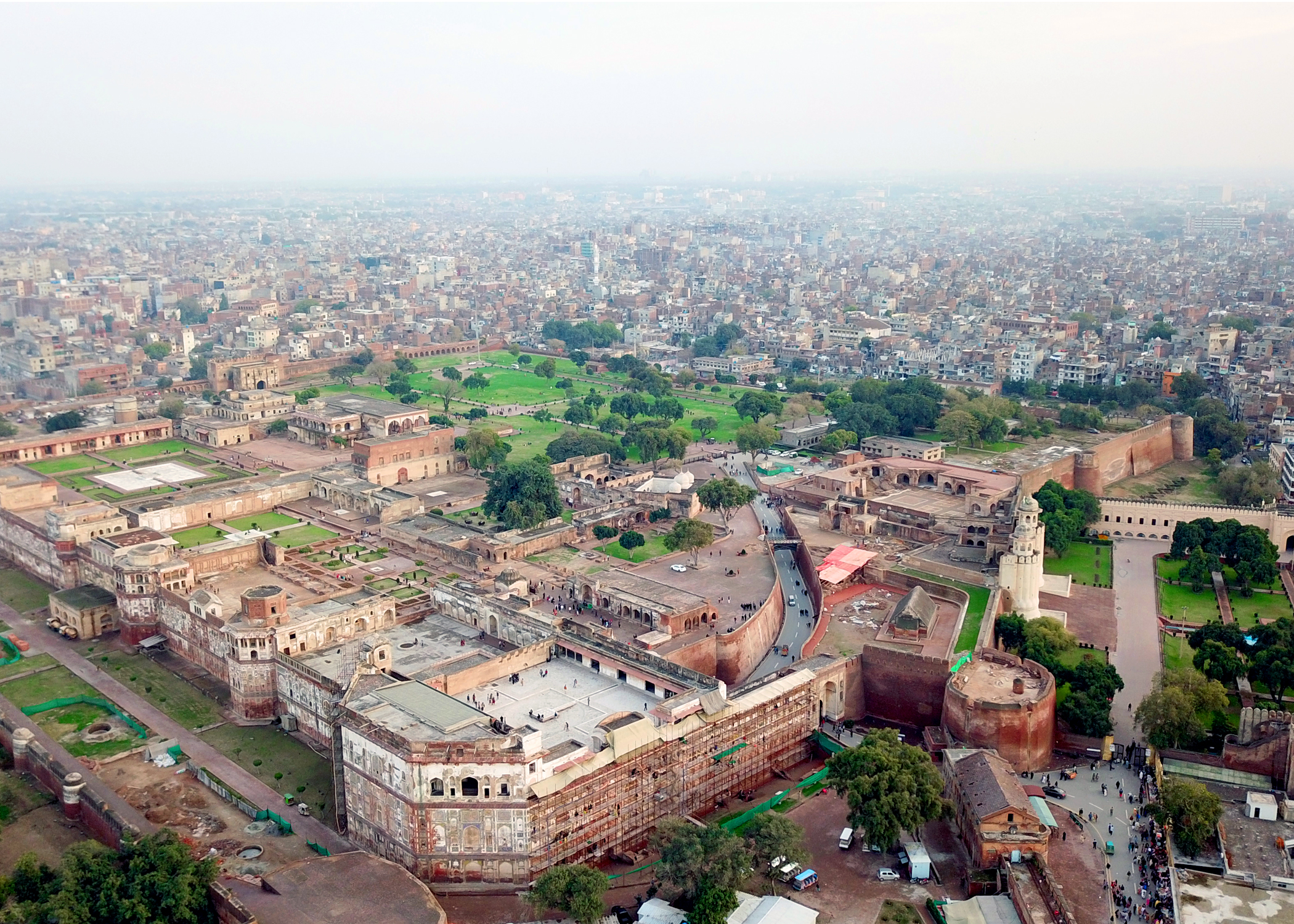 ajab-jankari-an-indian-fort-which-are-now-in-pakistan